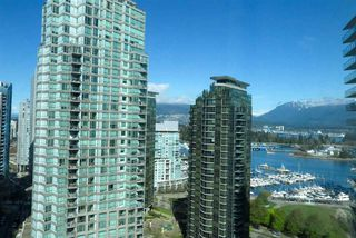 Photo 19: 2001 1238 MELVILLE STREET in Vancouver: Coal Harbour Condo for sale (Vancouver West)  : MLS®# R2051122