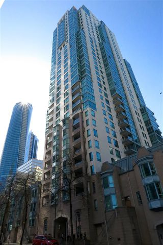Photo 20: 2001 1238 MELVILLE STREET in Vancouver: Coal Harbour Condo for sale (Vancouver West)  : MLS®# R2051122