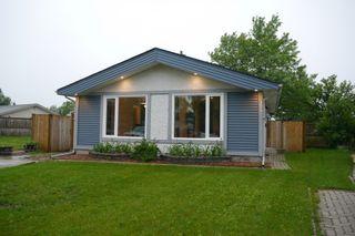 Photo 1: 225 Laurent Drive in Winnipeg: St Norbert Single Family Detached for sale (South Winnipeg)  : MLS®# 1615675