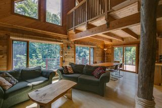 Photo 9: 1120 DOGHAVEN LANE in Squamish: Upper Squamish House for sale : MLS®# R2077411