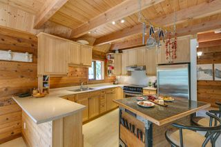 Photo 10: 1120 DOGHAVEN LANE in Squamish: Upper Squamish House for sale : MLS®# R2077411