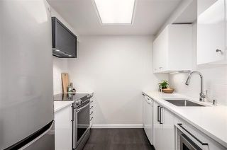 Photo 9:  in : Vancouver West Condo for sale : MLS®# R2093306