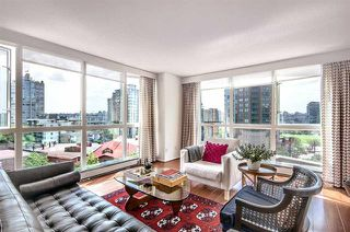 Photo 4:  in : Vancouver West Condo for sale : MLS®# R2093306