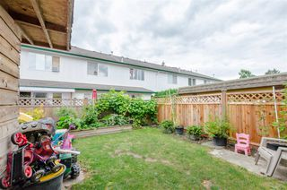 Photo 11: 6 45900 LEWIS AVENUE in Chilliwack: Chilliwack N Yale-Well Townhouse for sale : MLS®# R2103066