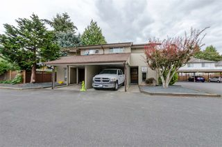 Photo 14: 6 45900 LEWIS AVENUE in Chilliwack: Chilliwack N Yale-Well Townhouse for sale : MLS®# R2103066
