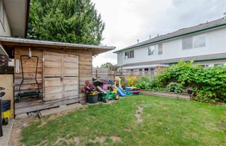 Photo 12: 6 45900 LEWIS AVENUE in Chilliwack: Chilliwack N Yale-Well Townhouse for sale : MLS®# R2103066