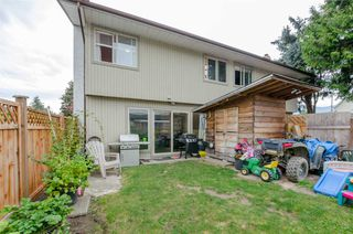 Photo 13: 6 45900 LEWIS AVENUE in Chilliwack: Chilliwack N Yale-Well Townhouse for sale : MLS®# R2103066