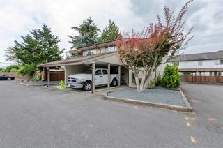 Photo 1: 6 45900 LEWIS AVENUE in Chilliwack: Chilliwack N Yale-Well Townhouse for sale : MLS®# R2103066