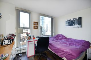 Photo 5: 1502 1009 EXPO BOULEVARD in Vancouver: Yaletown Condo for sale (Vancouver West)  : MLS®# R2135139