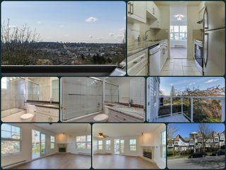 Photo 1: 302 3787 PENDER STREET in Burnaby: Willingdon Heights Condo for sale (Burnaby North)  : MLS®# R2155660