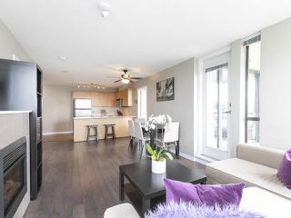 Photo 6: 508 4118 DAWSON STREET in Burnaby: Brentwood Park Condo for sale (Burnaby North)  : MLS®# R2266181