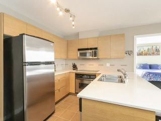 Photo 9: 508 4118 DAWSON STREET in Burnaby: Brentwood Park Condo for sale (Burnaby North)  : MLS®# R2266181