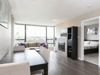 Photo 2: 508 4118 DAWSON STREET in Burnaby: Brentwood Park Condo for sale (Burnaby North)  : MLS®# R2266181
