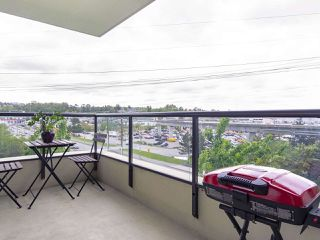 Photo 4: 508 4118 DAWSON STREET in Burnaby: Brentwood Park Condo for sale (Burnaby North)  : MLS®# R2266181