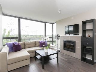 Photo 3: 508 4118 DAWSON STREET in Burnaby: Brentwood Park Condo for sale (Burnaby North)  : MLS®# R2266181