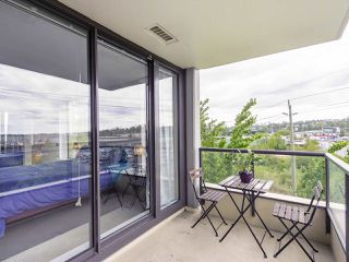 Photo 5: 508 4118 DAWSON STREET in Burnaby: Brentwood Park Condo for sale (Burnaby North)  : MLS®# R2266181