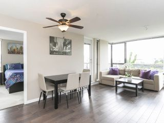 Photo 1: 508 4118 DAWSON STREET in Burnaby: Brentwood Park Condo for sale (Burnaby North)  : MLS®# R2266181
