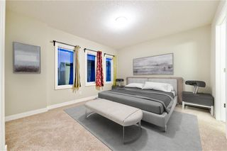 Photo 13: 333 SILVERADO CM SW in Calgary: Silverado House for sale : MLS®# C4199284