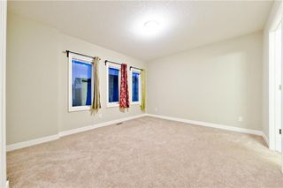 Photo 25: 333 SILVERADO CM SW in Calgary: Silverado House for sale : MLS®# C4199284