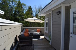 Photo 12: 15588 32 Avenue in Surrey: Morgan Creek Townhouse for rent (South Surrey White Rock)