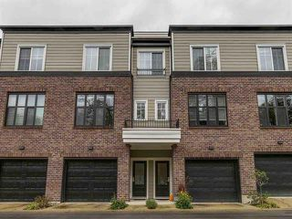 Photo 1: 15588 32 Avenue in Surrey: Morgan Creek Townhouse for rent (South Surrey White Rock)
