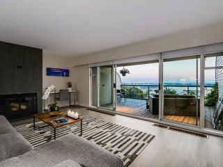 Photo 6: 111 2274 Folkestone Way in : Panorama Village Condo for sale (West Vancouver)  : MLS®# V1134389