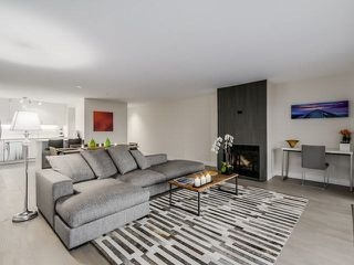 Photo 8: 111 2274 Folkestone Way in : Panorama Village Condo for sale (West Vancouver)  : MLS®# V1134389