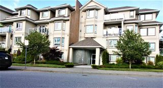 Photo 2: 109 8142 120A Street in Surrey: Queen Mary Park Surrey Condo for sale : MLS®# R2402460