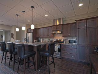 Photo 8: 117 77 BOULDER Boulevard: Stony Plain House Half Duplex for sale : MLS®# E4173969