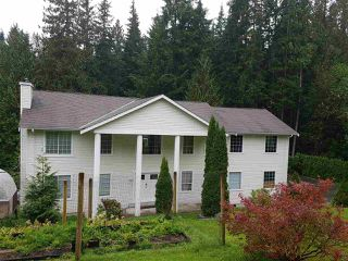 Photo 1: 12251 272 Street in Maple Ridge: Northeast House for sale : MLS®# R2411338