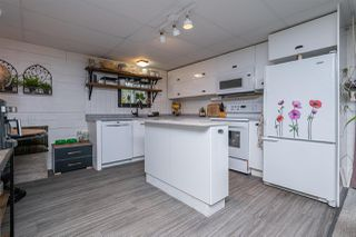 Photo 8: 216 201 CAYER Street in Coquitlam: Central Coquitlam Manufactured Home for sale : MLS®# R2420709