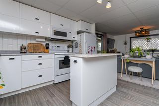 Photo 9: 216 201 CAYER Street in Coquitlam: Central Coquitlam Manufactured Home for sale : MLS®# R2420709