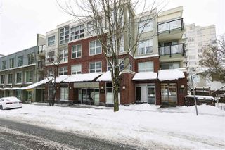"Main Photo: 303 5025 JOYCE Street in Vancouver: Collingwood VE Condo for sale in ""GRANDSTATION PROPERTIES"" (Vancouver East)  : MLS®# R2428644"