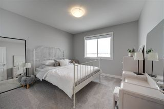 Photo 22: 2842 KOSHAL Crescent in Edmonton: Zone 56 House Half Duplex for sale : MLS®# E4186147