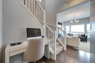 Photo 5: 2842 KOSHAL Crescent in Edmonton: Zone 56 House Half Duplex for sale : MLS®# E4186147