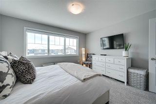 Photo 17: 2842 KOSHAL Crescent in Edmonton: Zone 56 House Half Duplex for sale : MLS®# E4186147