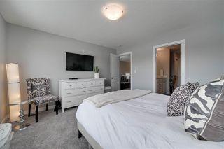 Photo 18: 2842 KOSHAL Crescent in Edmonton: Zone 56 House Half Duplex for sale : MLS®# E4186147