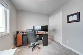 Photo 25: 2842 KOSHAL Crescent in Edmonton: Zone 56 House Half Duplex for sale : MLS®# E4186147