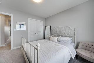 Photo 23: 2842 KOSHAL Crescent in Edmonton: Zone 56 House Half Duplex for sale : MLS®# E4186147