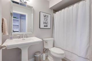 Photo 34: 2842 KOSHAL Crescent in Edmonton: Zone 56 House Half Duplex for sale : MLS®# E4186147