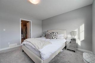 Photo 16: 2842 KOSHAL Crescent in Edmonton: Zone 56 House Half Duplex for sale : MLS®# E4186147