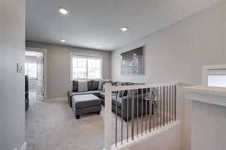 Photo 14: 2842 KOSHAL Crescent in Edmonton: Zone 56 House Half Duplex for sale : MLS®# E4186147