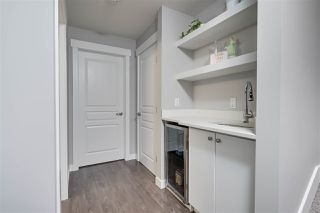 Photo 28: 2842 KOSHAL Crescent in Edmonton: Zone 56 House Half Duplex for sale : MLS®# E4186147