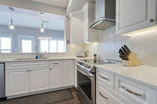 Photo 13: 2842 KOSHAL Crescent in Edmonton: Zone 56 House Half Duplex for sale : MLS®# E4186147