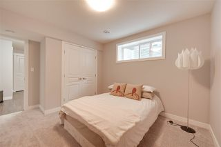 Photo 32: 2842 KOSHAL Crescent in Edmonton: Zone 56 House Half Duplex for sale : MLS®# E4186147