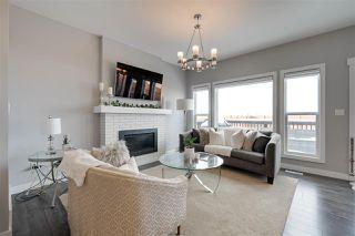 Photo 7: 2842 KOSHAL Crescent in Edmonton: Zone 56 House Half Duplex for sale : MLS®# E4186147