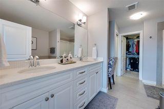 Photo 19: 2842 KOSHAL Crescent in Edmonton: Zone 56 House Half Duplex for sale : MLS®# E4186147