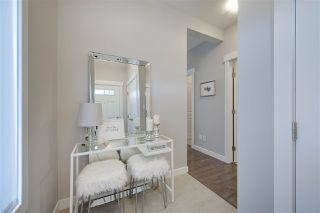 Photo 3: 2842 KOSHAL Crescent in Edmonton: Zone 56 House Half Duplex for sale : MLS®# E4186147