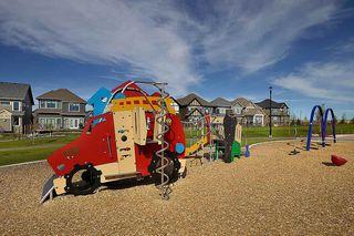 Photo 37: 2842 KOSHAL Crescent in Edmonton: Zone 56 House Half Duplex for sale : MLS®# E4186147