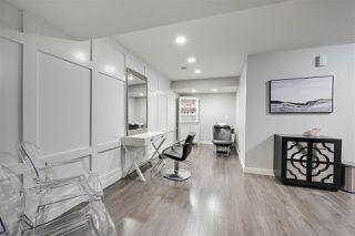 Photo 29: 2842 KOSHAL Crescent in Edmonton: Zone 56 House Half Duplex for sale : MLS®# E4186147